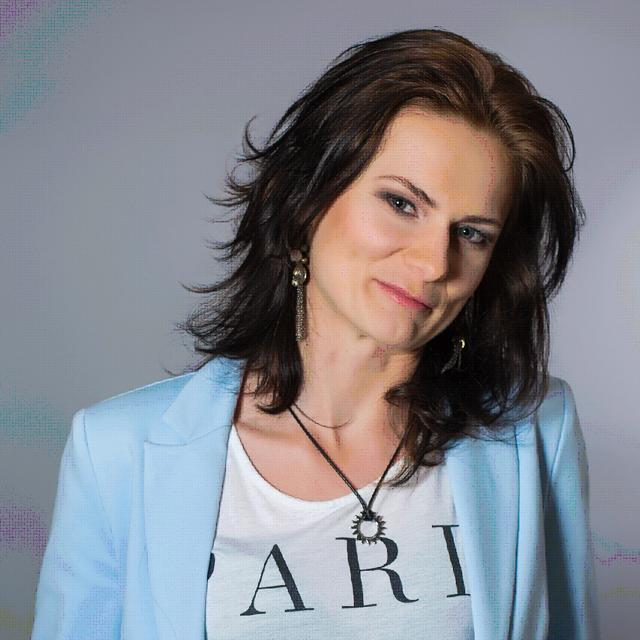 Mgr Ewa Roszak