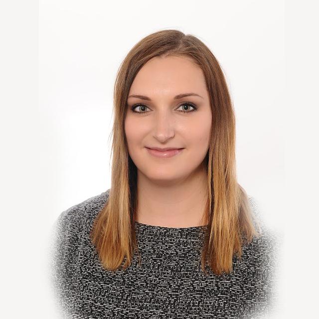 mgr Marta Strelczuk