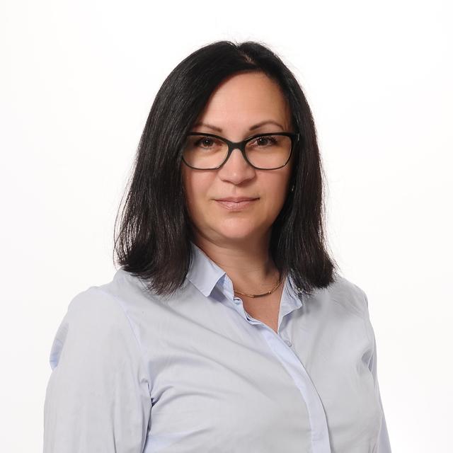 mgr Honorata Szypułka