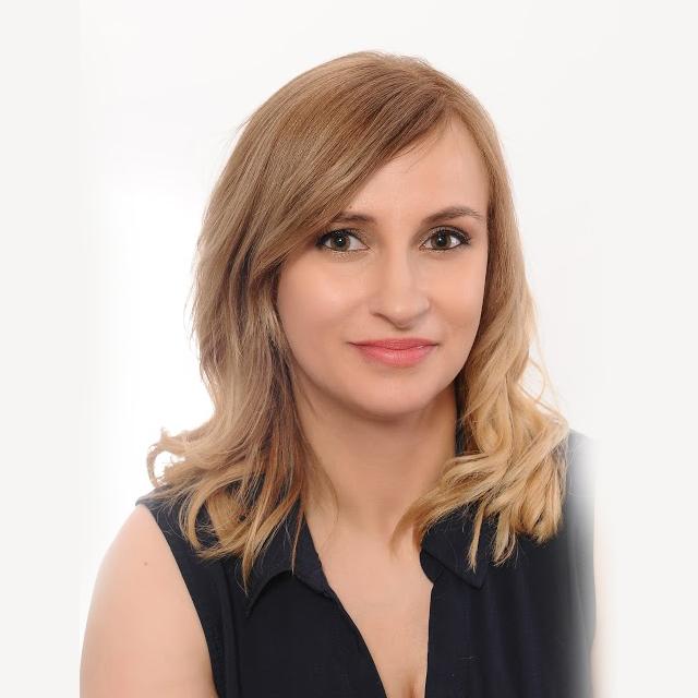 mgr Dagmara Ulańska