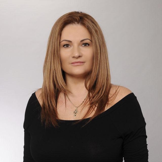 dr Joanna Wichlińska-Pakirska