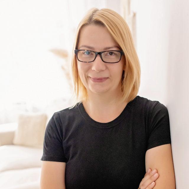 mgr Małgorzata Głodek – Zarębska